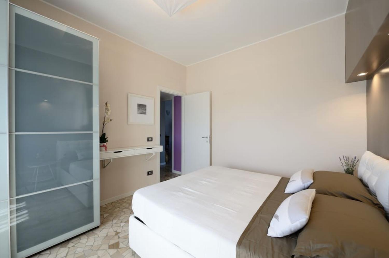 Chez Nous Milano - Appartamento in affitto - via Zurigo 24 - zona San Siro